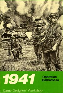 1941: Operation Barbarossa