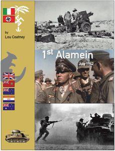 1st Alamein