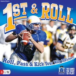 1st & Roll