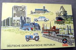 20 Jahre deutsche Demokratische Republik
