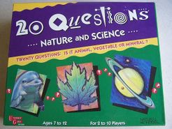 20 Questions: Nature and Science
