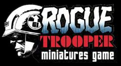 2000AD: Rogue Trooper Miniatures Game