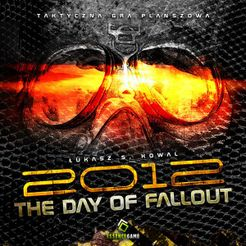2012: The Day of Fallout