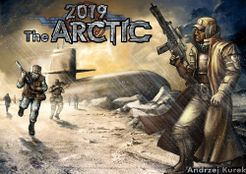 2019: The ARCTIC