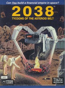 2038: Tycoons of the Asteroid Belt