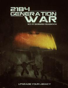 2184 Generation War