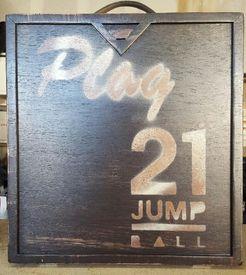21JumpBall