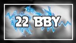 22 B.B.Y.