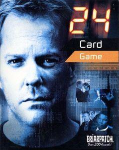 24 Card Game
