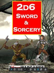 2d6 Sword & Sorcery