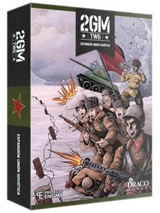 2GM Tactics: Soviet Union Expansion