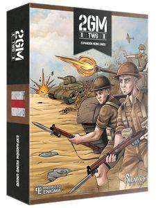 2GM Tactics: United Kingdom Expansion
