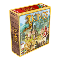 3 Kings: Expansion Set