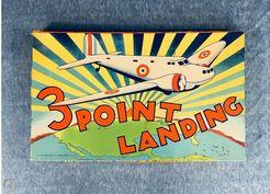 3 Point Landing