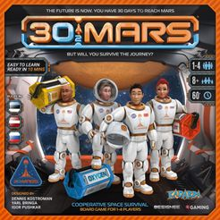 30 to Mars