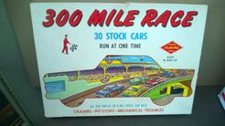 300 Mile Race Game