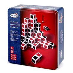 3D Dominos