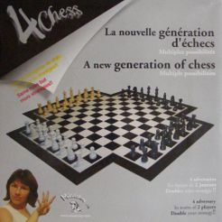 4 Player Chess