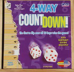 4-Way Countdown!