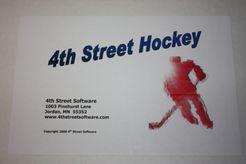 4th Street Hockey