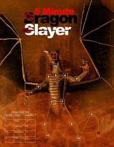 5-Minute Dragon Slayer