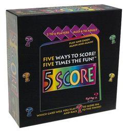 5 Score