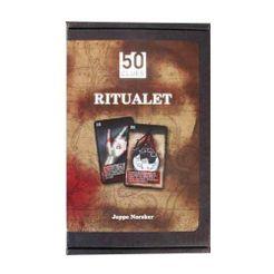 50 Clues: Ritualet