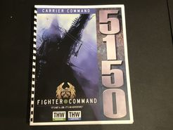 5150: Fighter Command – Carrier Command