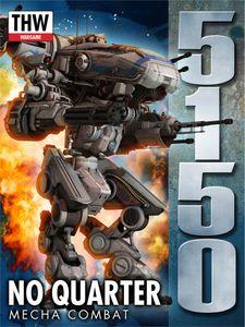 5150: No Quarter – Mecha Combat