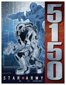 5150: Star Army