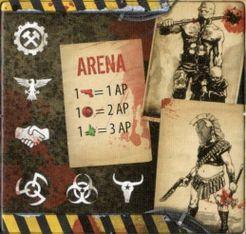 51st State: Master Set – Arena Promo