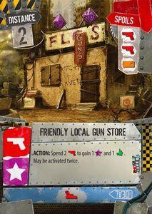 51st State: Master Set – FLGS Promo