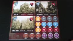 51st State: Master Set – Three Cities Mini Expansion
