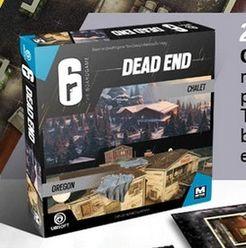 6: Siege – Dead End