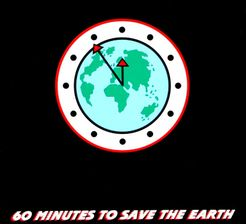 60 Minutes to Save the Earth