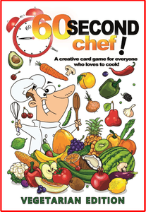 60 Second Chef