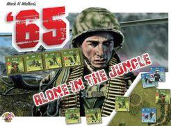 '65: Alone in the Jungle