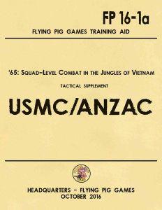 '65: USMC/Anzac
