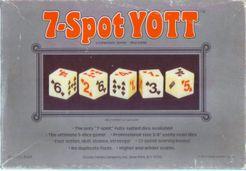 7-Spot Yott