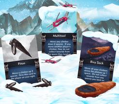 7 Summits: Launch Promos