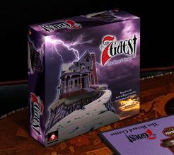 7th Guest: The Board Game