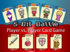 8-Bit Battle