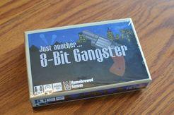 8-Bit Gangster