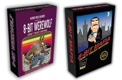 8-Bit mini Werewolf & Mafia