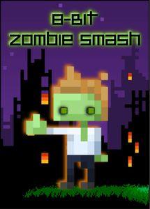 8-Bit Zombie Smash