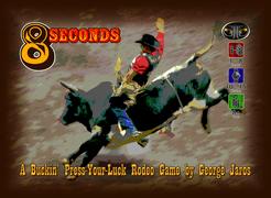 8 Seconds