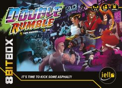 8Bit Box: Double Rumble