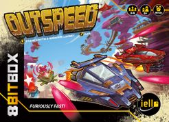 8Bit Box: Outspeed