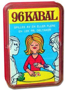 96 Kabal