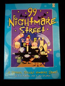 99 Nightmare Street